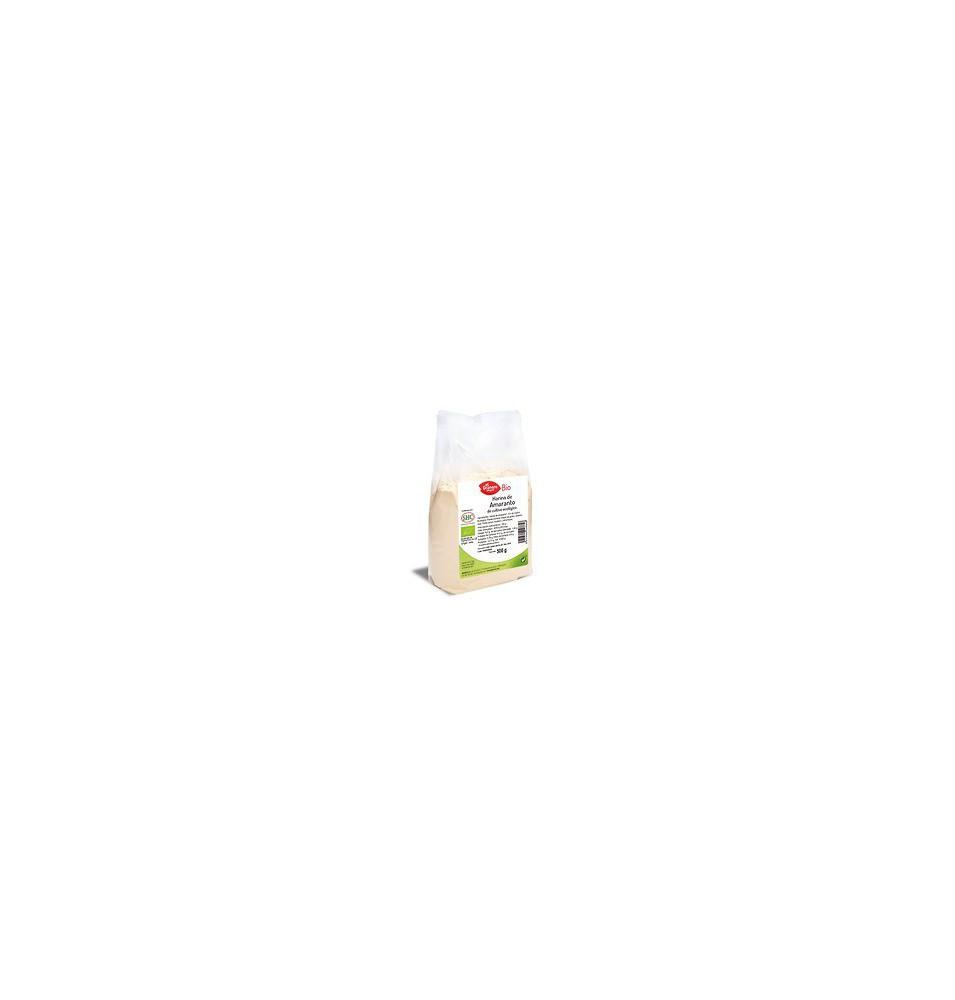 Harina de amaranto Bio, El Granero (500g)  de El Granero Integral