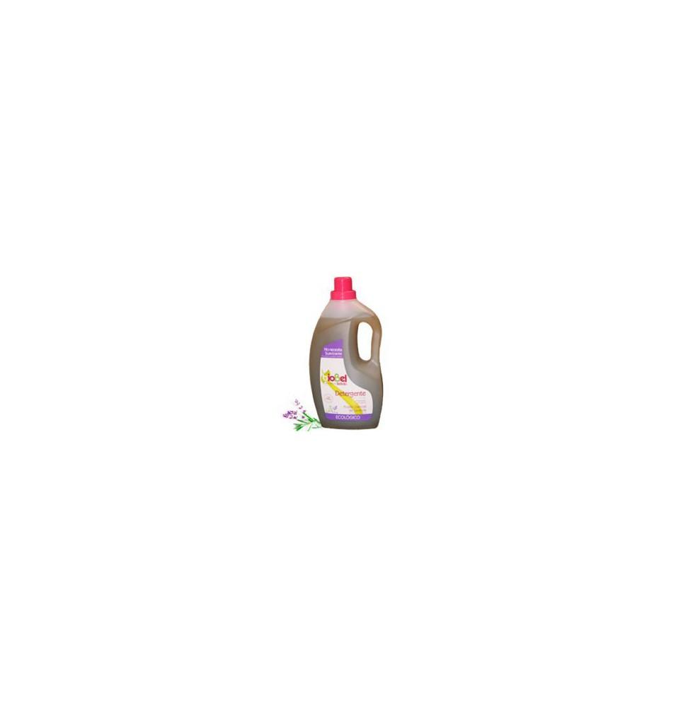 Detergente liquido eco, Biobel (1,5L)  de Biobel