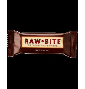 Super barrita Cacao Bio, Raw Bite (50g)  de RAWBITE