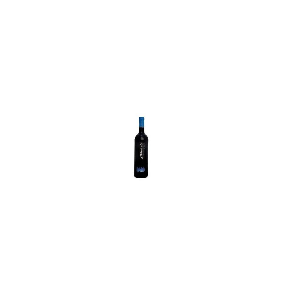 Vino tinto 0,0 Sulfitos 2015 bio, Lezaun  de