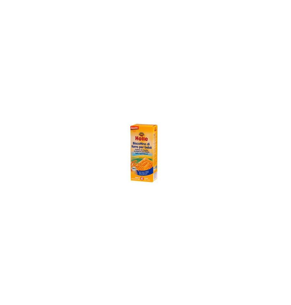 Galletas de espelta para niños Bio, Holle (150 g)  de Holle
