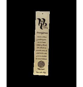 Incienso flor de Frangipani, H&B Incense (15g)  de H&B Incense