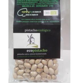 Pistacho con cáscara extra Bio Ecopistacho  de EcoPistacho S.A.T.