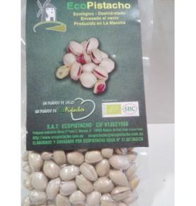 Pistacho con cáscara Bio Ecopistacho (200 g)  de EcoPistacho S.A.T.