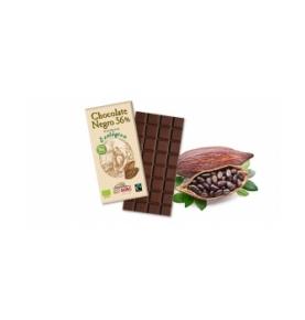Chocolate Negro 56% Bio, Solé (100g)  de Chocolates Solé