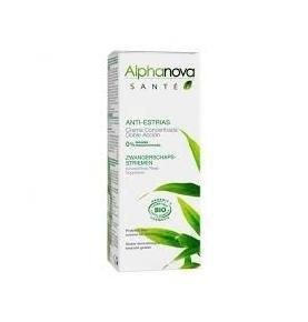 Crema Doble Acción Antiestrias Bio (150ml)  de ALPHANOVA SANTÉ