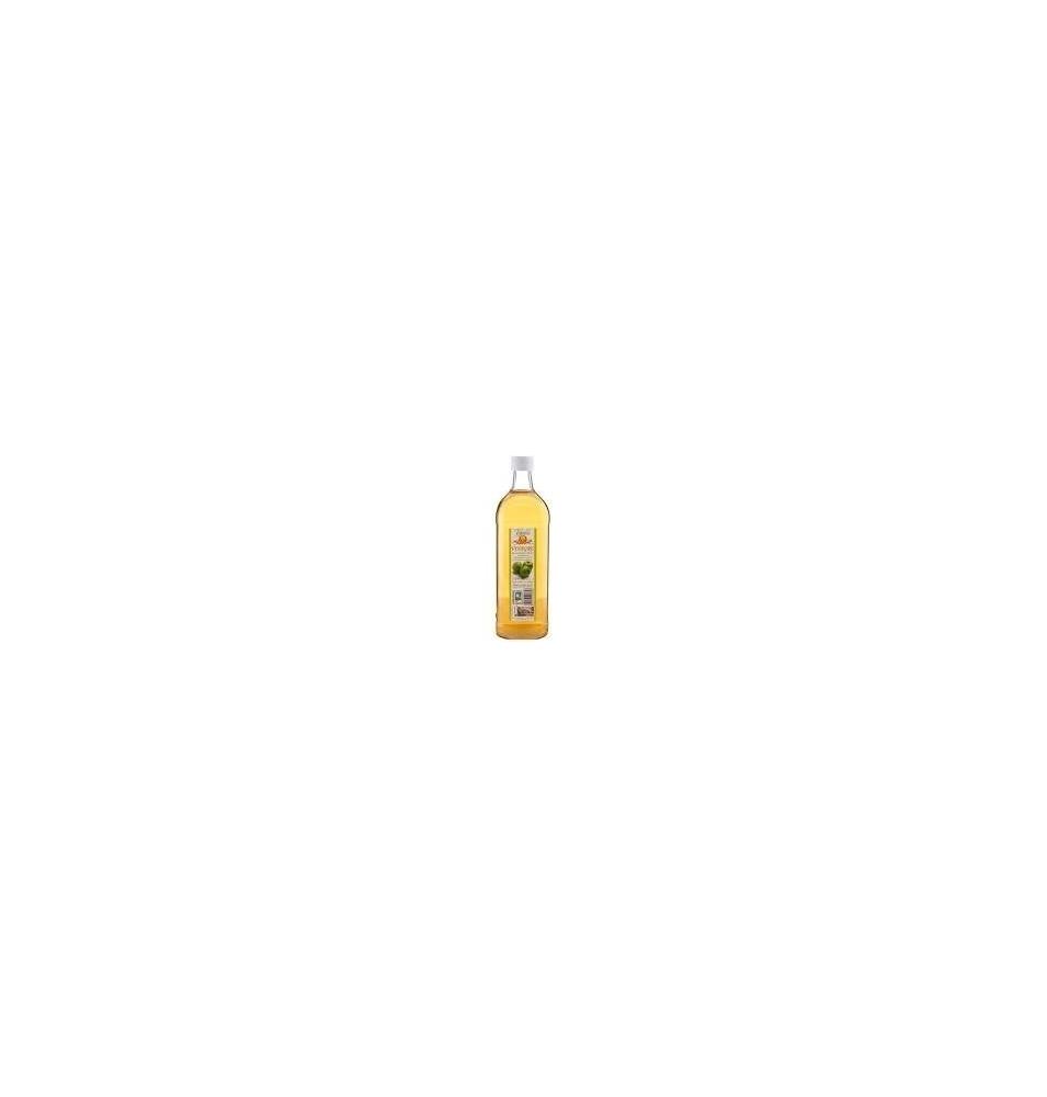 Vinagre de Manzana Bio No Pasteurizado, Vegetalia (250ml)  de VEGETALIA