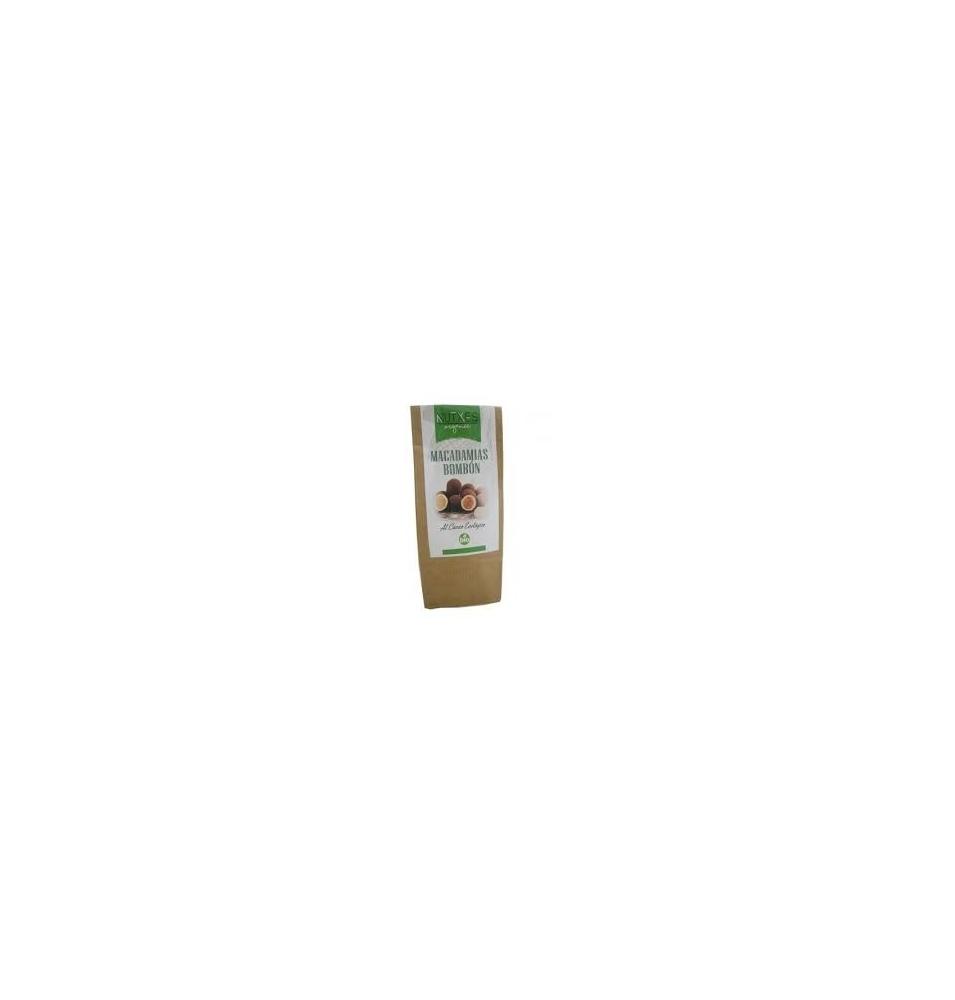 Macadamias Bombón Bio, Nutxes (200g)  de