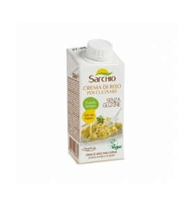 Crema de Arroz Bio, SG VG Sarchio (200ml)  de Sarchio