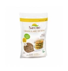 Soja texturizada Fina SG Bio, Sarchio (150g)  de Sarchio