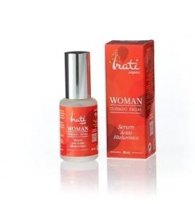 Serum con Ácido Hialuronico Bio, Irati (30 ml)  de Irati Organic