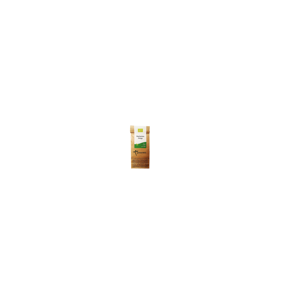 Hierbaluisa-Ortiga Bio, Josenea (10 Pirámides)  de Josenea