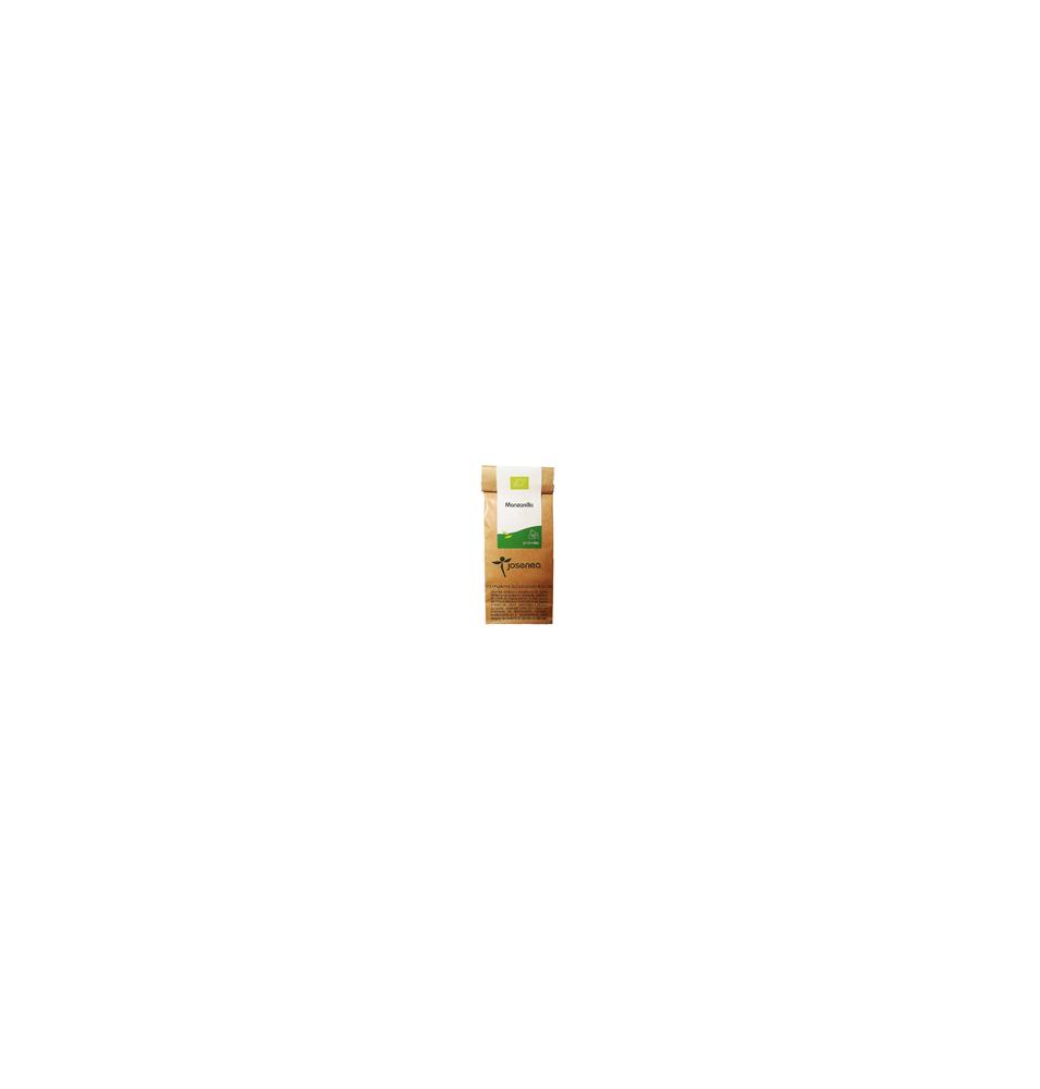 Manzanilla Bio, Josenea (10 pirámides)  de Josenea