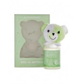 Perfume bebe unisex baby green, Alphanova (100ml)  de