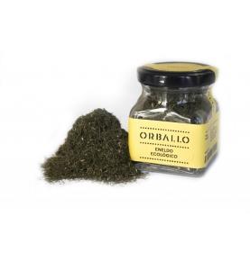 Eneldo ecológico, Orballo (16g)  de Orballo