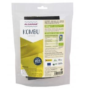 Alga Kombu Bio, Algamar (50g)  de Algamar