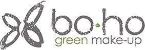 Boho Green Make-up