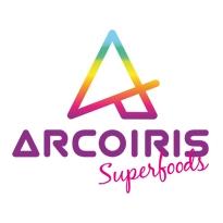 SuperAlimentos Mundo Arcoiris